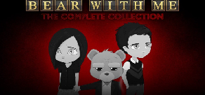 Купить Bear With Me: The Complete Collection