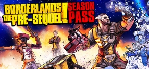 Купить Borderlands : The Pre-Sequel - Season Pass