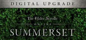 Купить The Elder Scrolls Online: Summerset (Upgrade Edition)