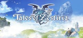 Купить Tales of Zestiria