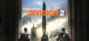 Купить TOM CLANCY'S THE DIVISION 2 (Pre-order)