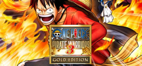 Купить One Piece Pirate Warriors 3 - Gold Edition