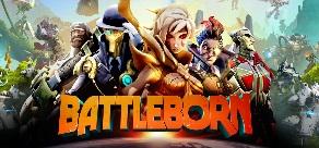 Купить Battleborn