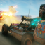 Скриншот из игры Rage 2 Deluxe Edition