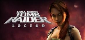 Купить Tomb Raider: Legend