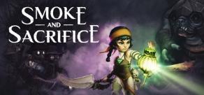 Купить Smoke and Sacrifice