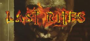 Купить Last Rites