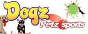 Купить DOGZ - Petz Sports