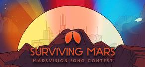 Купить Surviving Mars: Marsvision Song Contest