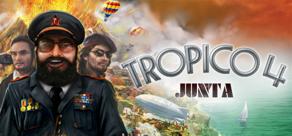 Купить Tropico 4: Junta Military