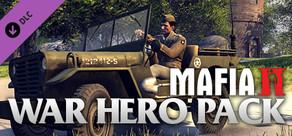 Купить Mafia II DLC - War Hero Pack. Дополнение