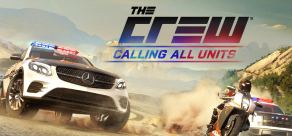 Купить The Crew Calling All Units