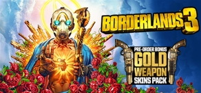 Купить Borderlands 3 Pre-order