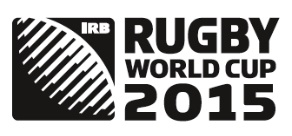 Купить Rugby World Cup 2015