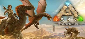 Купить ARK: Survival Evolved. ARK: Scorched Earth - Expansion Pack