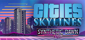 Купить Cities: Skylines - Synthetic Dawn Radio