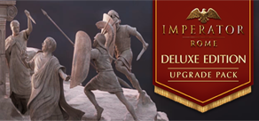 Купить Imperator: Rome - Deluxe Upgrade Pack (DLC)