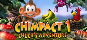 Купить Chimpact 1 - Chuck's Adventure