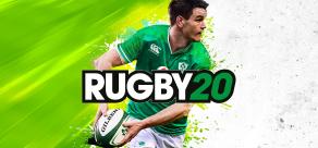 Купить Rugby 20