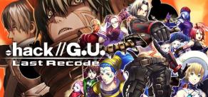 Купить .hack//G.U. Last Recode