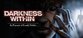 Купить Darkness Within 1