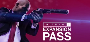 Купить HITMAN 2 - Expansion Pass