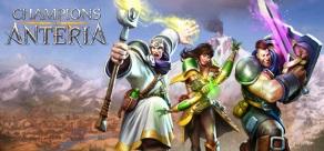 Купить Champions of Anteria