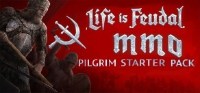 Купить Life is Feudal: MMO. Pilgrim Starter Pack