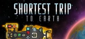 Купить Shortest Trip to Earth - Early Access