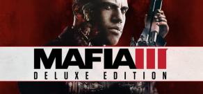 Купить Mafia III - Deluxe Edition