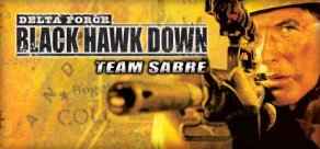Купить Delta Force - Black Hawk Down: Team Sabre