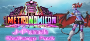 Купить The Metronomicon - J-Punch Challenge Pack