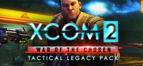 Купить XCOM 2 : War of the Chosen - Tactical Legacy Pack