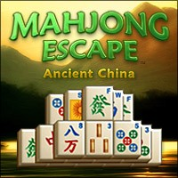 Купить Mahjong Escape Ancient China