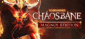 Купить Warhammer: Chaosbane Magnus Edition