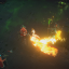 Скриншот из игры Warhammer 40,000: Mechanicus