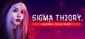 Купить Sigma Theory: Global Cold War