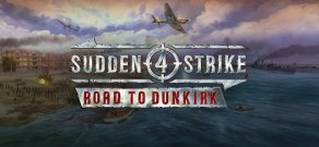 Купить Sudden Strike 4 - Road to Dunkirk