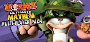 Купить Worms Ultimate Mayhem - Multiplayer Pack