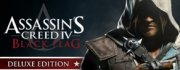 Assassin's Creed IV Black Flag. Deluxe Edition