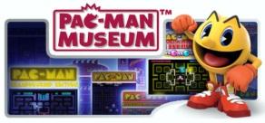 Купить PAC-MAN MUSEUM