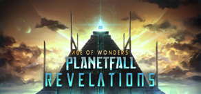 Купить Age of Wonders: Planetfall - Revelations