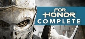 Купить For Honor Complete Edition