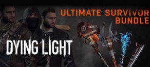 Купить Dying Light Ultimate Survivor Bundle