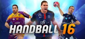 Купить Handball 16