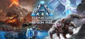 Купить ARK: Survival Evolved. ARK: Genesis Season Pass