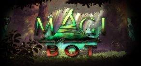 Купить Magibot