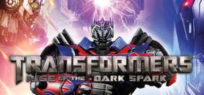 Купить Трансформеры: Битва за Темную Искру