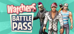 Купить Watchers: Battle Pass