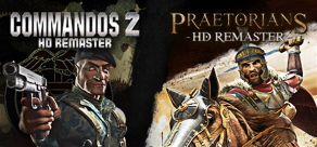 Купить Commandos 2 & Praetorians: HD Remaster Double Pack